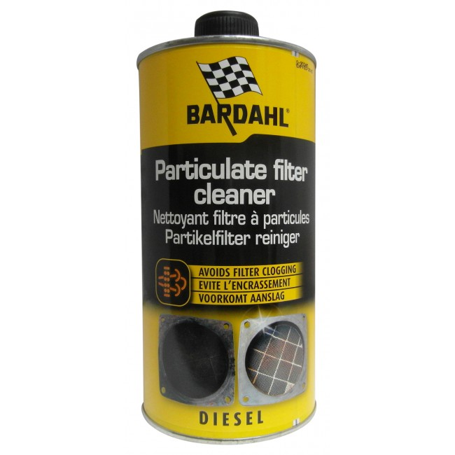 Bardahl DPF Cleaner
