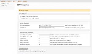 2. Openfire Server - CSTA Offline