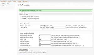3. Openfire Server - CSTA Waiting login