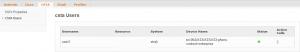 4. Lync Client - CSTA Users